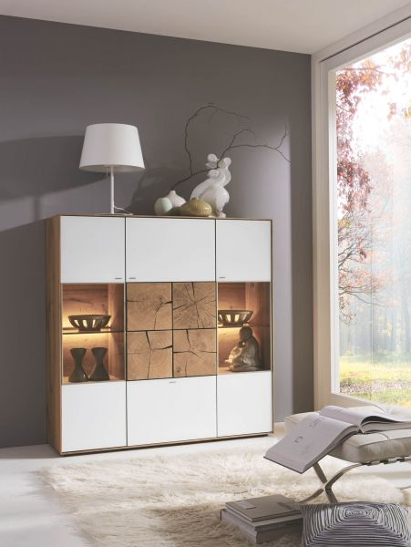 Hartmann Caya Highboard 7138W
