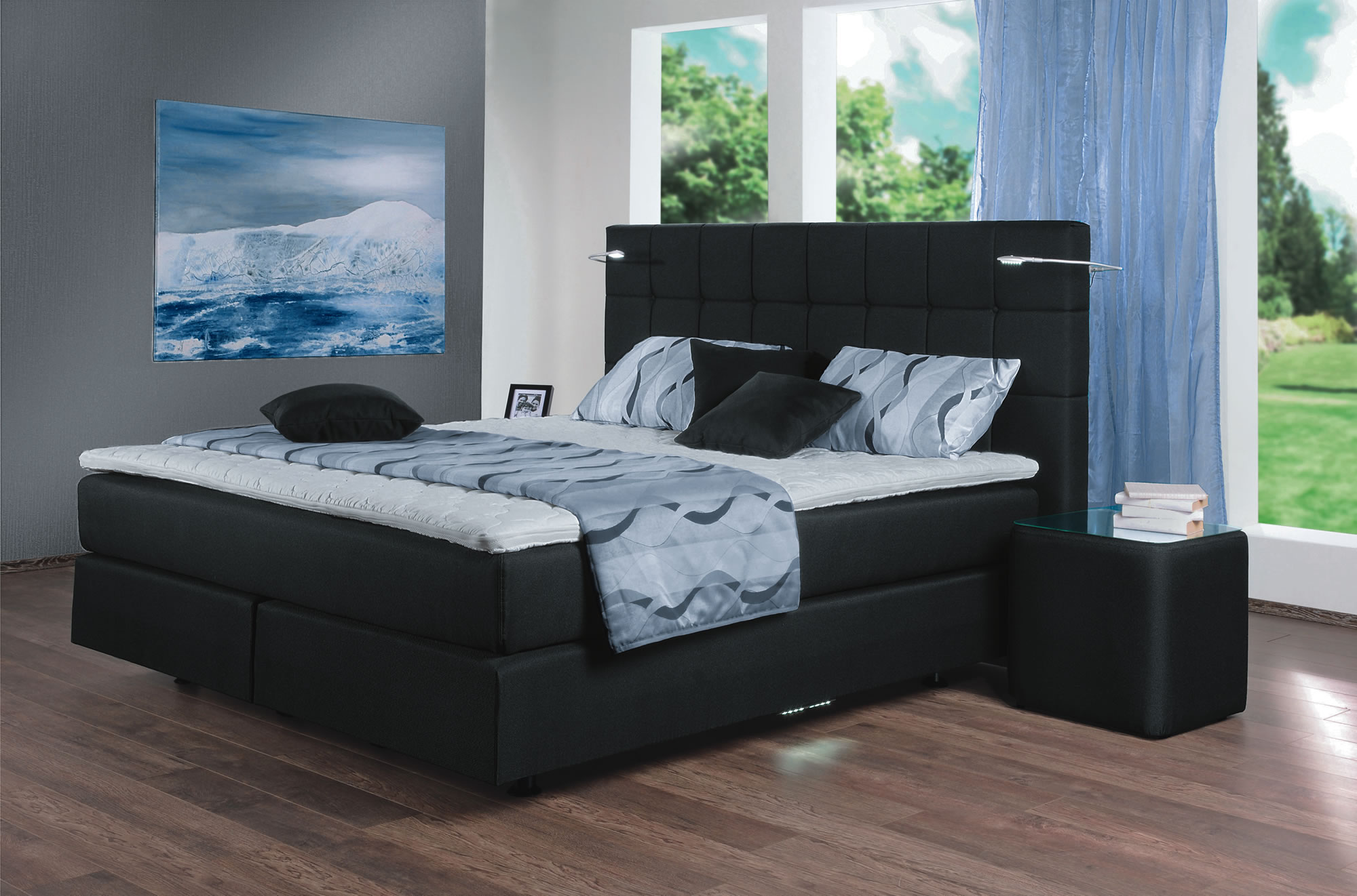 m bel markenm bel aus leidenschaft. Black Bedroom Furniture Sets. Home Design Ideas