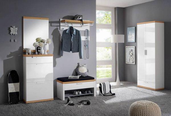 Voss Burgos Garderobe Set 10