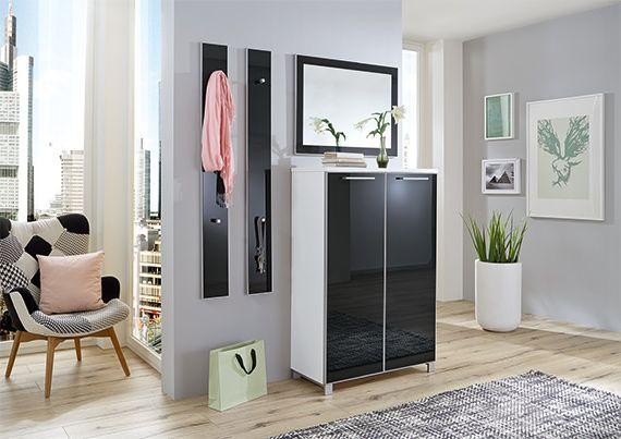 Voss Santina Garderoben Set9