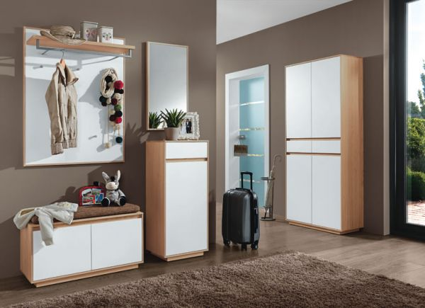 voss v100 garderobe kauf auf rechnung m bel. Black Bedroom Furniture Sets. Home Design Ideas