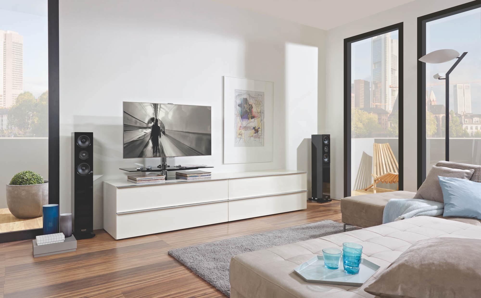 wohnwand media3000 zusammenstellung 4 wohnw nde wohnzimmer m bel. Black Bedroom Furniture Sets. Home Design Ideas
