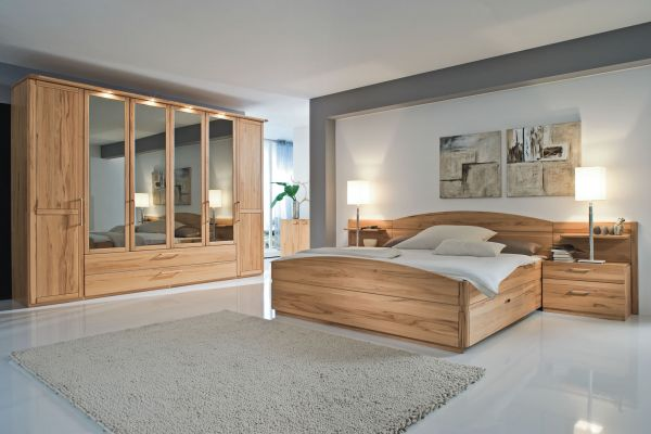 Loddenkemper Navaro Schlafzimmer R9366 - frei Haus » Möbel-Bestpreis.de