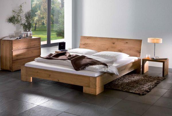Hasena OakLine - Modul Bett 180cm