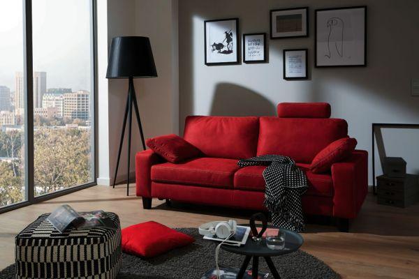 Candy Coast / Cairo Sofa 2,5-Sitzer