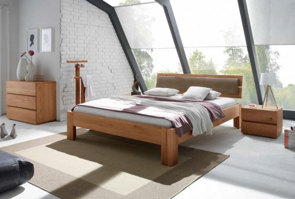 Hasena OakLine - Modul Bett 200cm