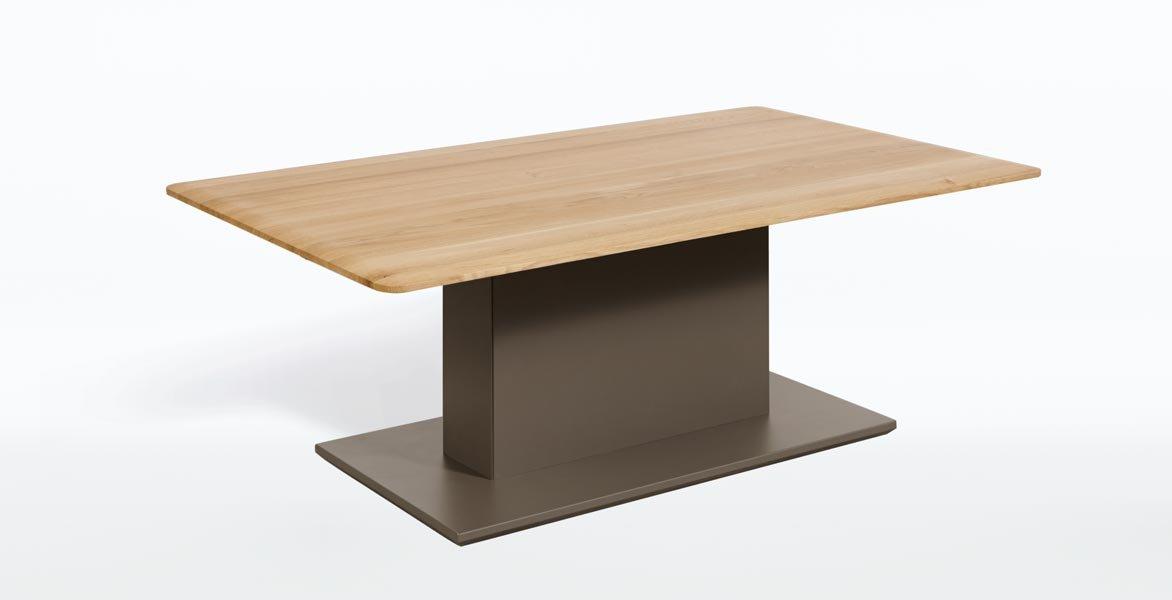 gwinner couchtisch ct110l couchtische wohnzimmer. Black Bedroom Furniture Sets. Home Design Ideas