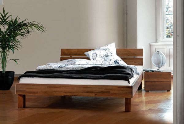 Hasena Woodline Doppelbett